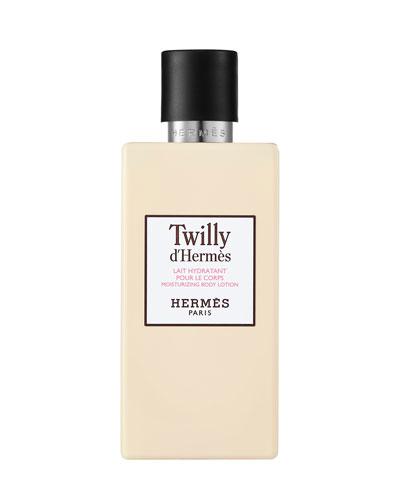 Twilly Body Lotion, 6.7 oz./ 200 mL