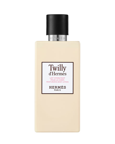 Herm??s Twilly Body Lotion, 6.5 oz./ 200 mL
