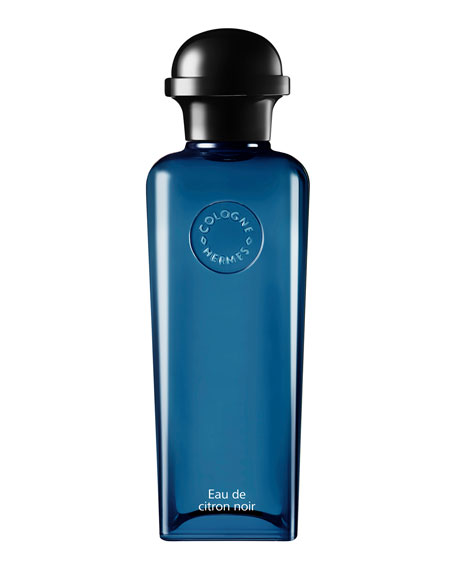 Eau de Citron Noir Eau de Cologne Bottle w/ Pump, 6.7 oz./ 200 mL