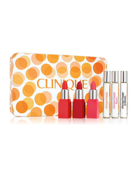 Clinique Aromatics Elixir Riches Set