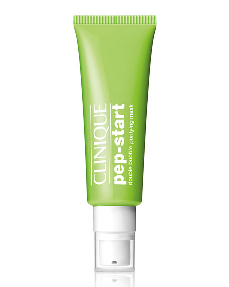 Pep-Start™ Double Bubble Mask, 1.7 oz./ 50 mL