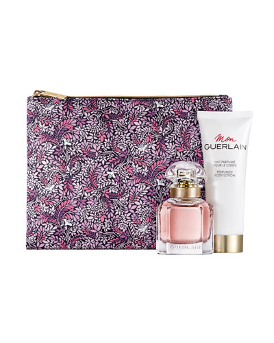 Mon Guerlain 2018 Mother's Day Set