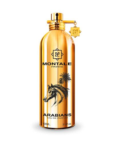 Montale Arabians Eau de Parfum, 3.4 oz./ 100 mL