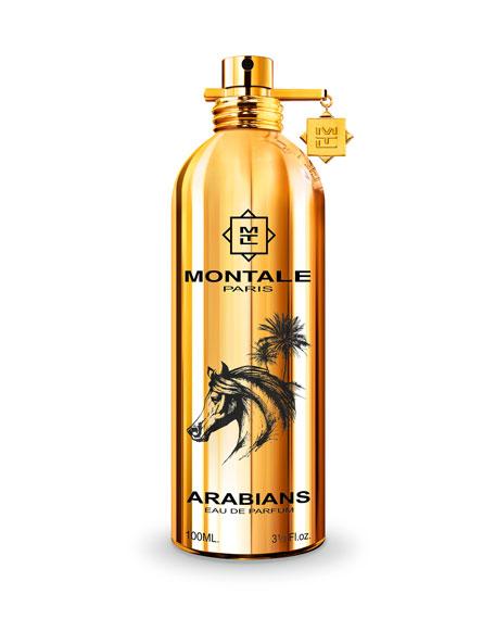 Montale Montale Arabians Eau de Parfum, 3.4 oz./