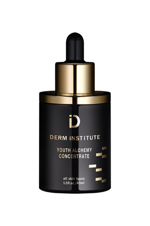 DERM INSTITUTE 1.5 oz. Youth Alchemy Concentrate