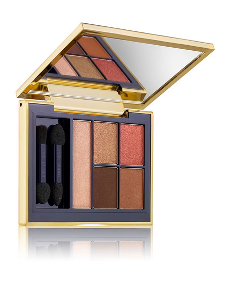 Limited Edition Pure Color Envy Sculpting EyeShadow 5-Color Palette by Violette