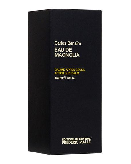 Eau de Magnolia After Sun Balm, 5 oz./ 150 mL