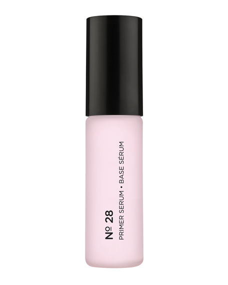 No. 28 Primer Serum Travel Size
