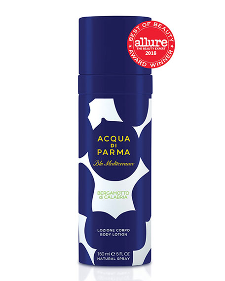 Acqua di Parma Bergamatto Calabria Body Lotion, 5.1