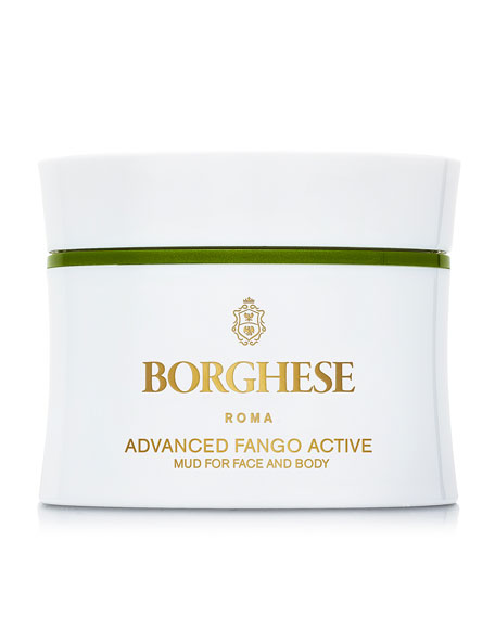 Borghese Fango Active Mud for Face and Body,