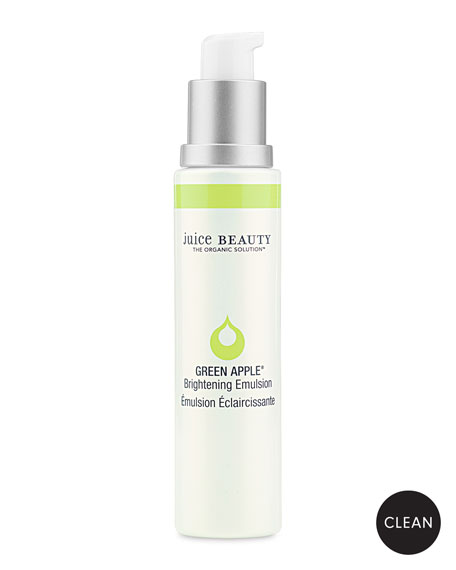 Juice Beauty Green Apple Brightening Emulsion, 1.5 oz./