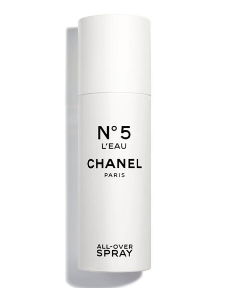 <b>N&#1765</b><br>ALL-OVER SPRAY