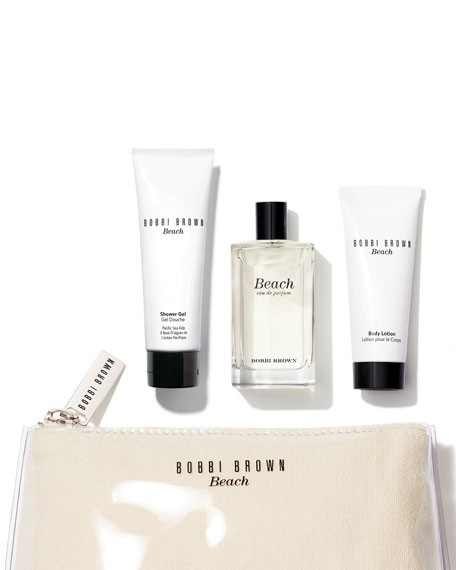 Bobbi Brown Limited Edition Beach Escape Fragrance Set