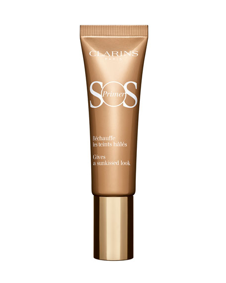 Clarins Limited Edition SOS Primer Shade 7, 1.0