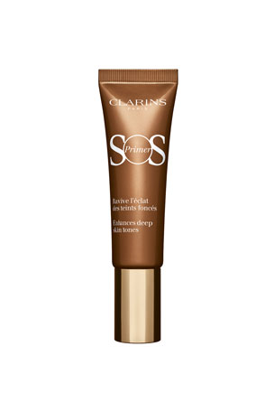 Clarins 1.0 oz. Limited Edition SOS Primer Shade 8