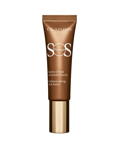 Clarins Limited Edition SOS Primer Shade 8, 1.0