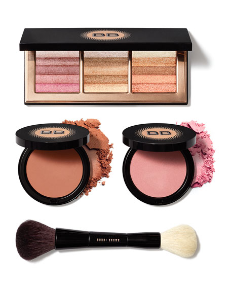 Limited Edition Warm, Define, Illuminate Collection Illuminating Bronzing Powder