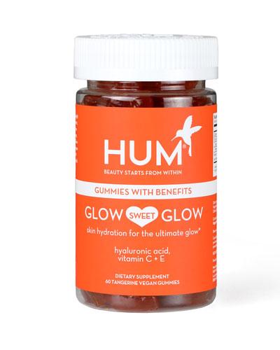Glow Sweet Glow Gummy Supplement