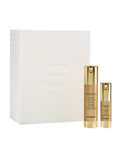 Limited Edition Suprem&#255a Prestige Coffret Set