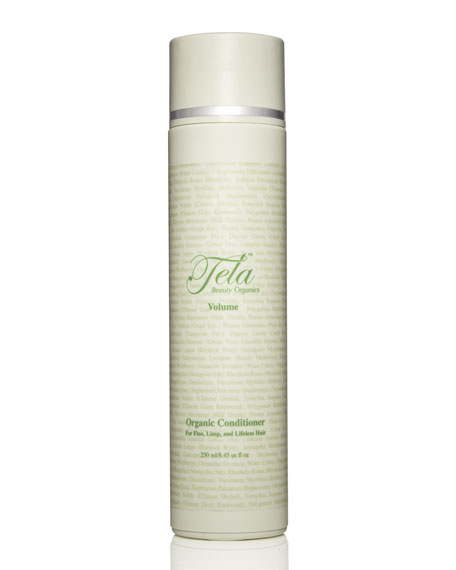Volume Conditioner, For Volume, Thickness & Strength, 8.45 oz./ 250 mL