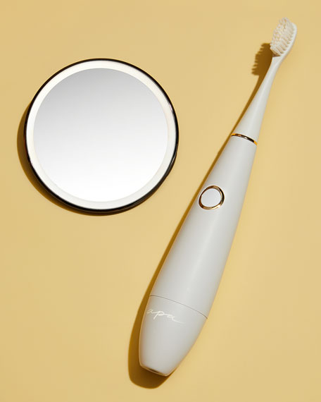 Apa Clean White Sonic Toothbrush