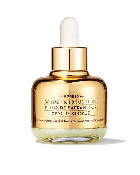 Golden Krocus, 1.0 oz./ 30 mL