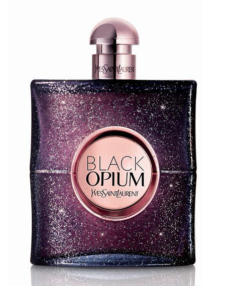 Yves Saint Laurent Beaute Black Opium Nuit Blanche
