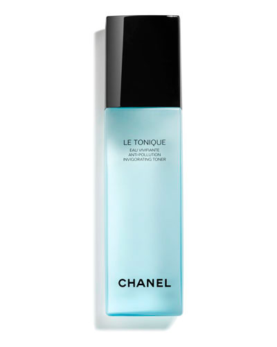 LE TONIQUEAnti-Pollution Invigorating Toner