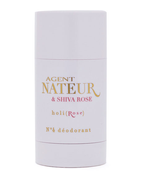 HOLI(ROSE) No4 Deodorant