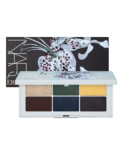Limited Edition Night Garden Eyeshadow Palette