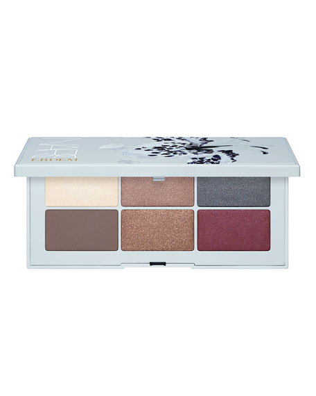 Limited Edition Fleur Fatale Eyeshadow Palette