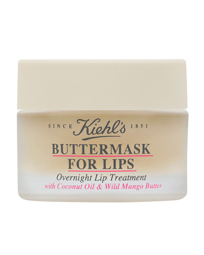 Buttermask Lip Smoothing Treatment, 0.5 oz./ 14 mL