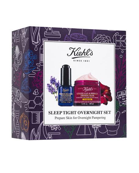 Sleep Tight Overnight Set