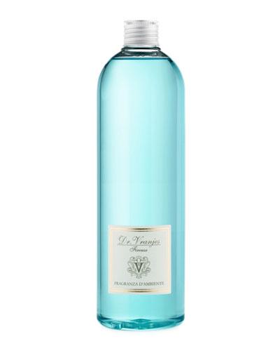 Acqua Refill Plastic Bottle Home Fragrance  17 oz./ 500 mL