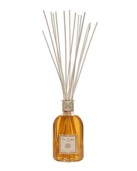 Ambra Vase Glass Bottle Home Fragrance, 169 oz./ 5000 mL