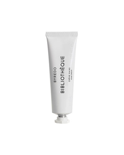 Biblioth&#232que Hand Cream, 1.0 oz./ 30 mL