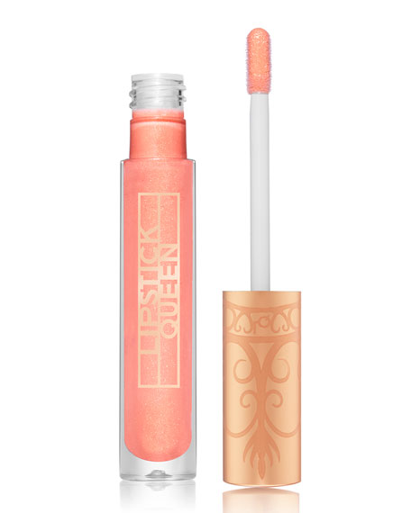 Reign & Shine Lip Gloss – Empress Of Apricot