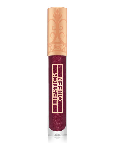 Reign & Shine Lip Gloss – Monarch Of Merlot