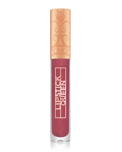 Reign & Shine Lip Gloss – Ruler Of Rose