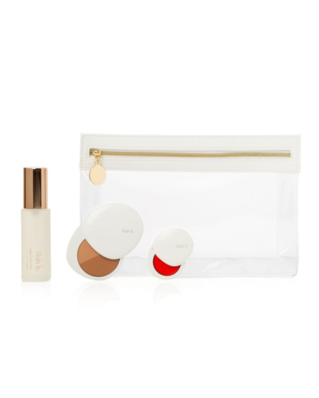 lilah b getaway essentials set neiman marcus