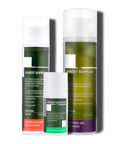Daily Face Refresh Kit