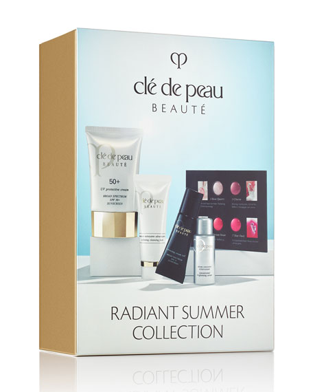 Radiant Summer Collection