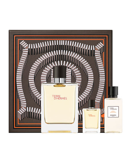 Galop d'Hermes and Terre d'Hermes Father's Day Set