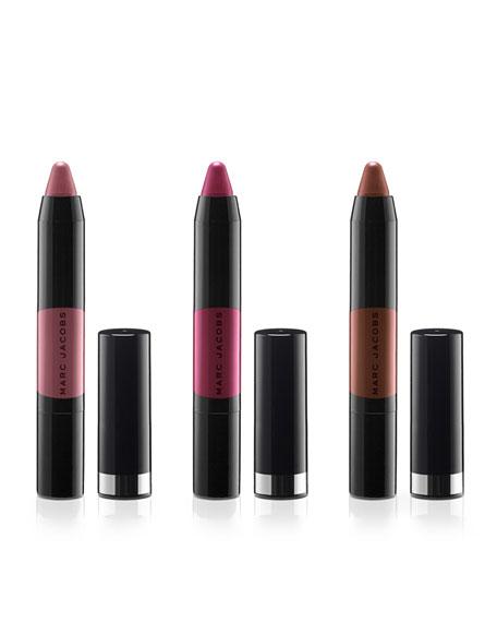 BOTF: Make Your Le Marc 3-Piece Travel-Size Le Marc Liquid Lip Crayon Set
