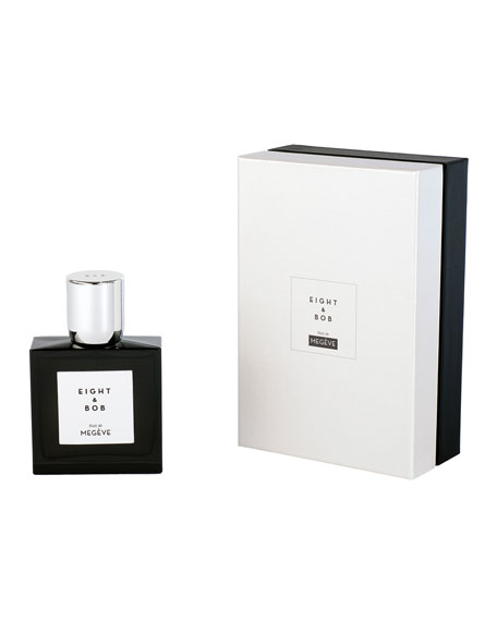 Eight & Bob Nuit de Megeve Eau de