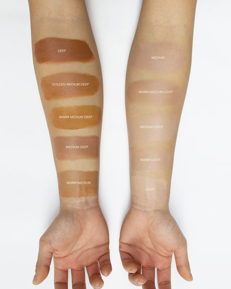 CCC Cream Radiant Skin SPF 45, 1 oz. / 30 ml