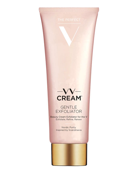 The Perfect V VV Cream Gentle Exfoliator, 1.7