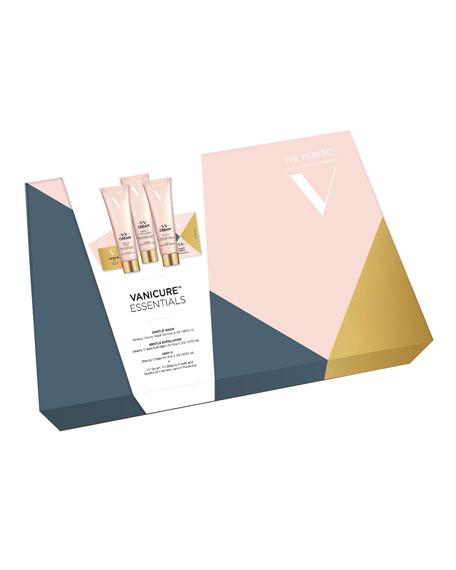 Vanicure Essentials Kit