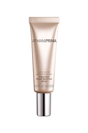Giorgio Armani Prima CC Cream
