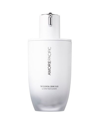 The Essential Creme Fluid Moisturizer  3.0 oz./ 90 mL